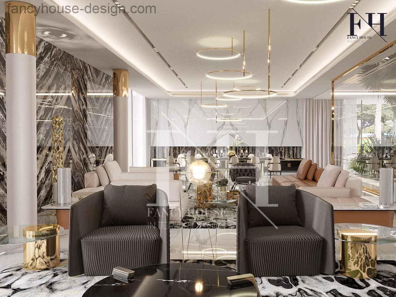Interior Design Dubai Interior Designdecoration Companies In Dubai Uae