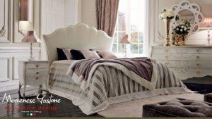 luxury soft bed.