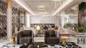 Home interior designers Dubai
